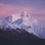 North Face Mt. Everest