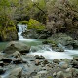 Salmon Creek, Humbolt,CA