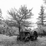 Tractor-Salmon-Creek,-Humbolt,California